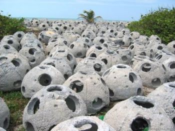 Reefballs