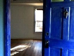 Sad.door