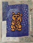 Lucky cat 001