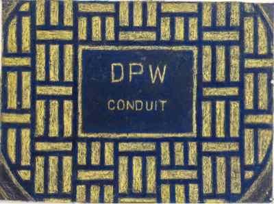 DPW Conduit