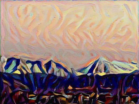 Dwight's Mountain