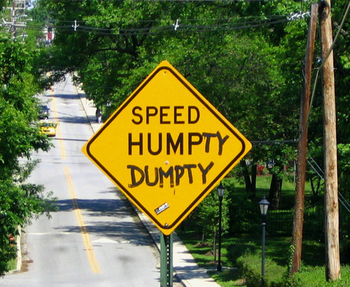 Speedhump